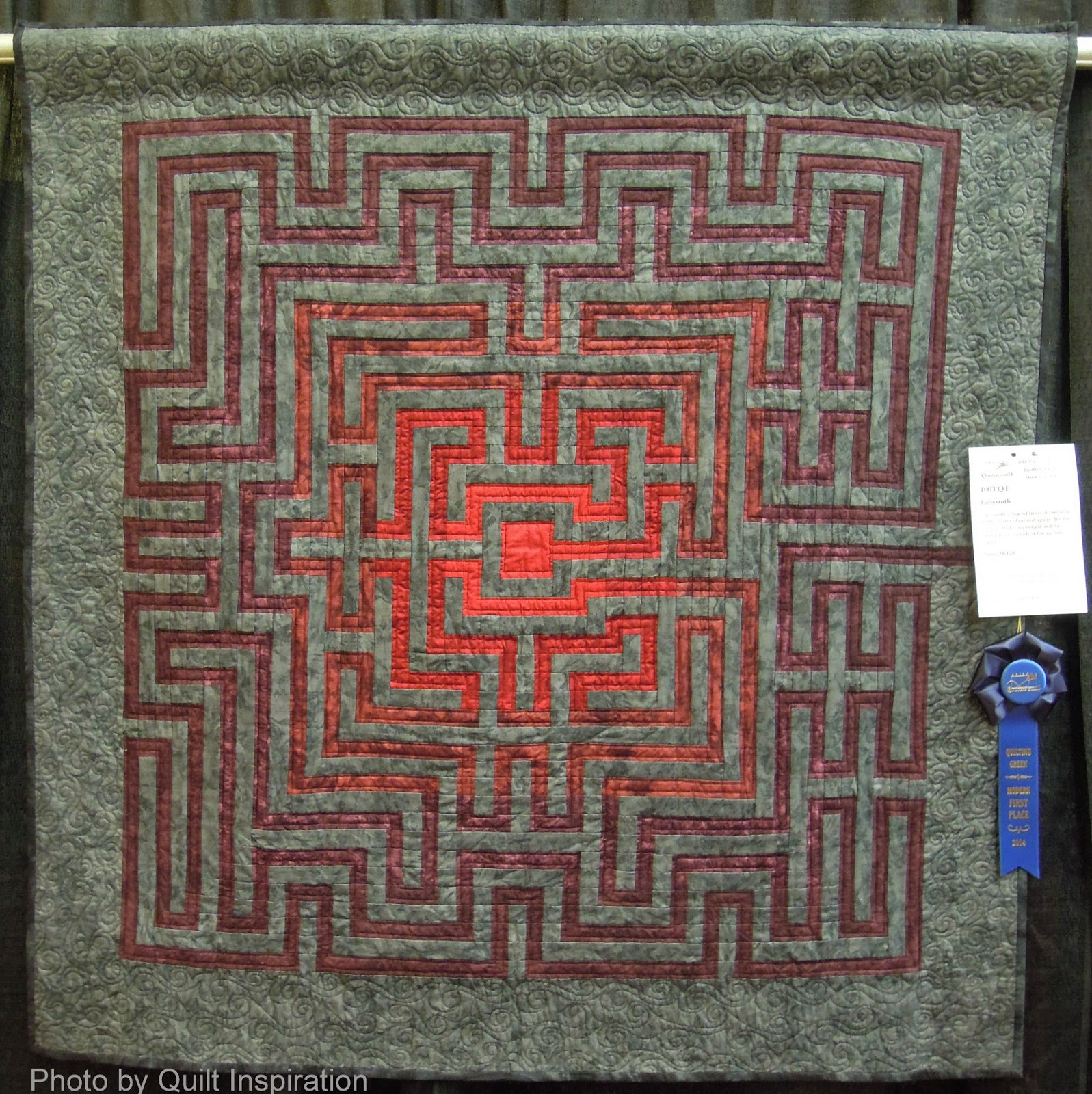 Quilt Inspiration Highlights Of The 2014 Arizona Quilters Guild