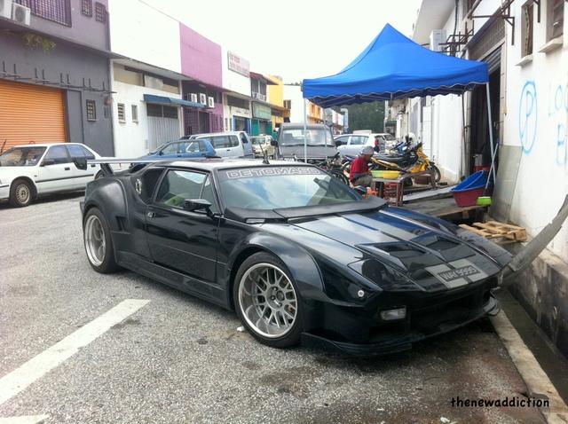 Malaysia Supercar
