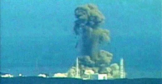 El argumento de que Fukushima fue un sabotaje