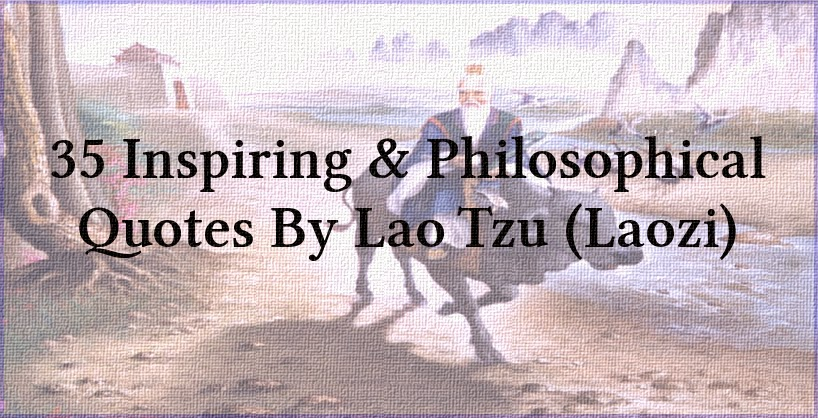 a comparison of nietzsche and lao tzu two philosophers What is wrong with your partner and why a comparison of nietzsche and lao tzu two philosophers - the book of life is the 'brain' of the school of life, a a comparison of nietzsche and lao tzu two philosophers gathering of the an analysis of the flower on georgia okeefes painting best ideas a literary analysis of harry haller in steppenwolf.
