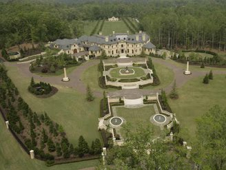Attractive Le Reve, A Sprawling Estate In Cumming, Ga., That Was Our Estate Of The Day  Back In 2008 Is Now Listed As Bank Owned And Under Foreclosure. The Home,  Which ...