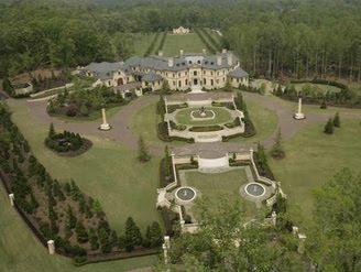 Entertainment world millionaire homes for sale for Millionaire houses for sale