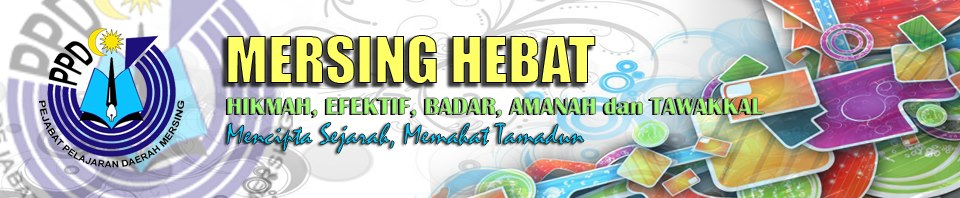 Mersing Hebat