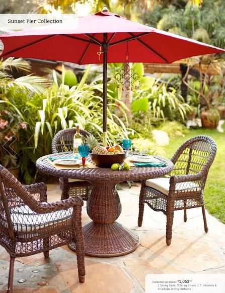 Mod Vintage Life Garden Chandeliers