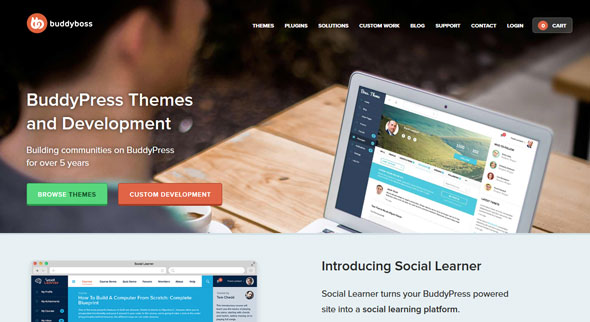 Download Free: All Buddyboss Themes & Plugins Pack Wp theme ...