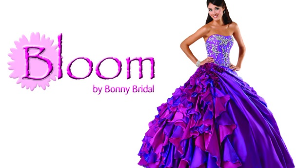Bloom by Bonny Bridal