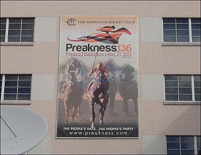 preakness 2011. Blog: March 2011 - WBAL