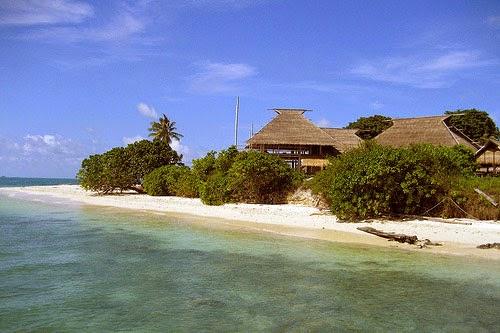 Resort Pulau Bintan