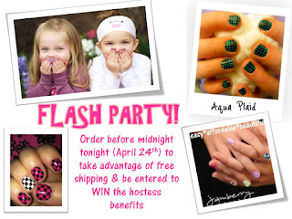 dfw jamberry nails Noel Giger Independent Consultant little elm frisco denton dallas texas flash party