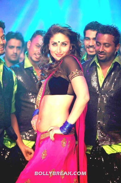 Kareena Kapoor Halkat Jawani Still - Kareena Kapoor Halkat Jawani Stills - Photo Gallery Heroine Movie