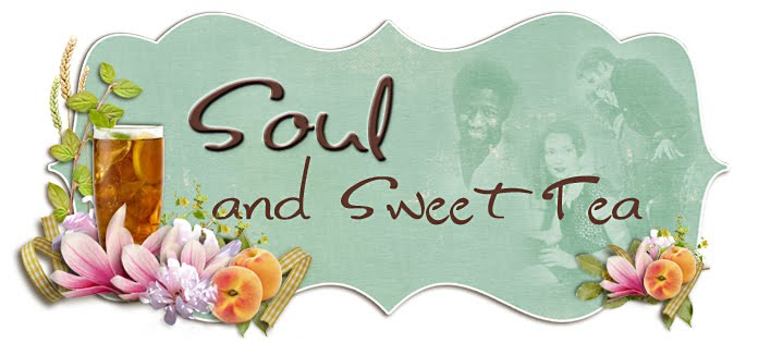 Soul and Sweet Tea
