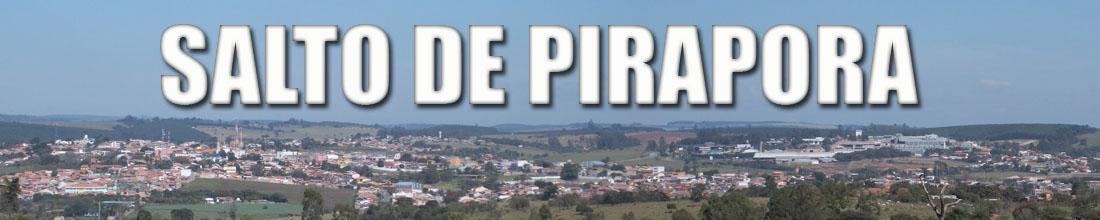 Salto de Pirapora - Notícias