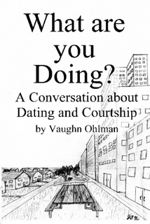 ohlman dating Ohlman has written that his son joshua had an arranged marriage to his wife becoming more and more convinced of the problems and dangers of dating and.