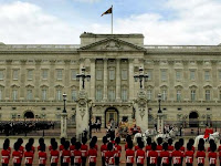 buckingham palace schwul