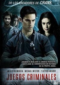 Ver Juegos criminales (Pathology) (2008) Online