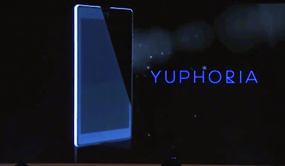 Micromax Yuphoria With Cyanogen 12 OS Launched In India For Rs. 6,999
