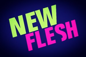 New Flesh Prints
