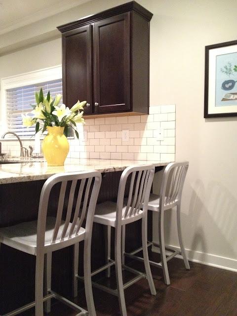 aluminum counter stools