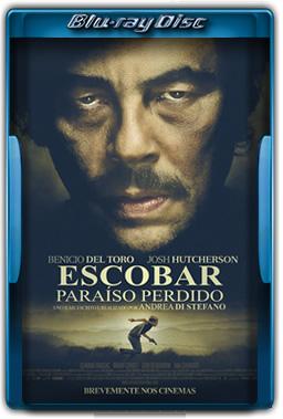 Escobar Paraíso Perdido Torrent Dual Áudio