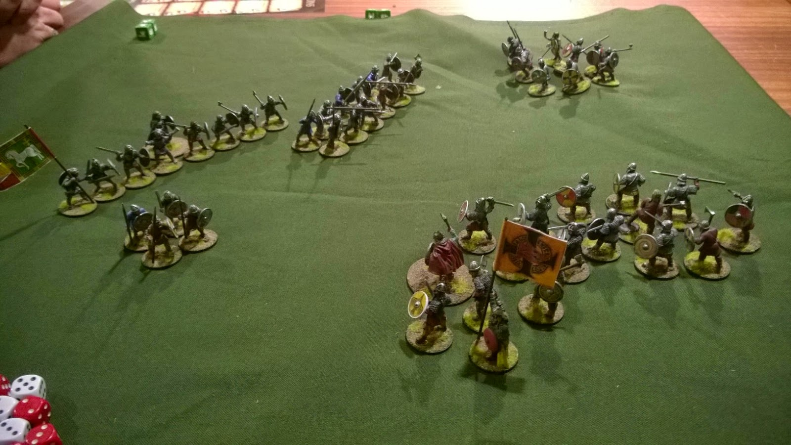 saga dark age war-game skirmish