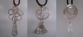 plata y vidrio