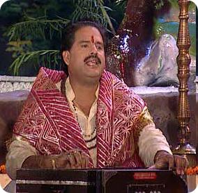 Bhojpuri Songs: Bharat Sharma
