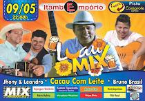 Luau Mix