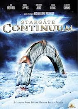 Stargate: El Continuo (2008)