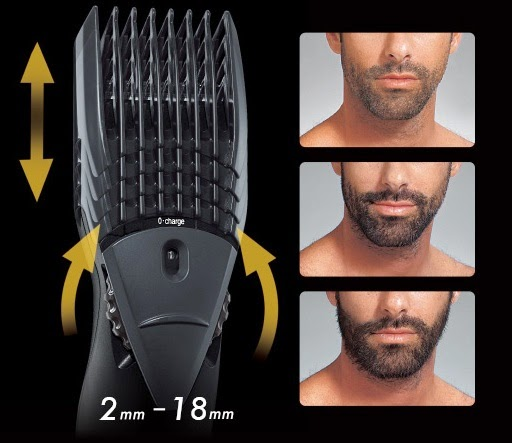 beard trimmer for men