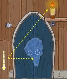 Dungeon Doors Level 48 49 50 Explanation