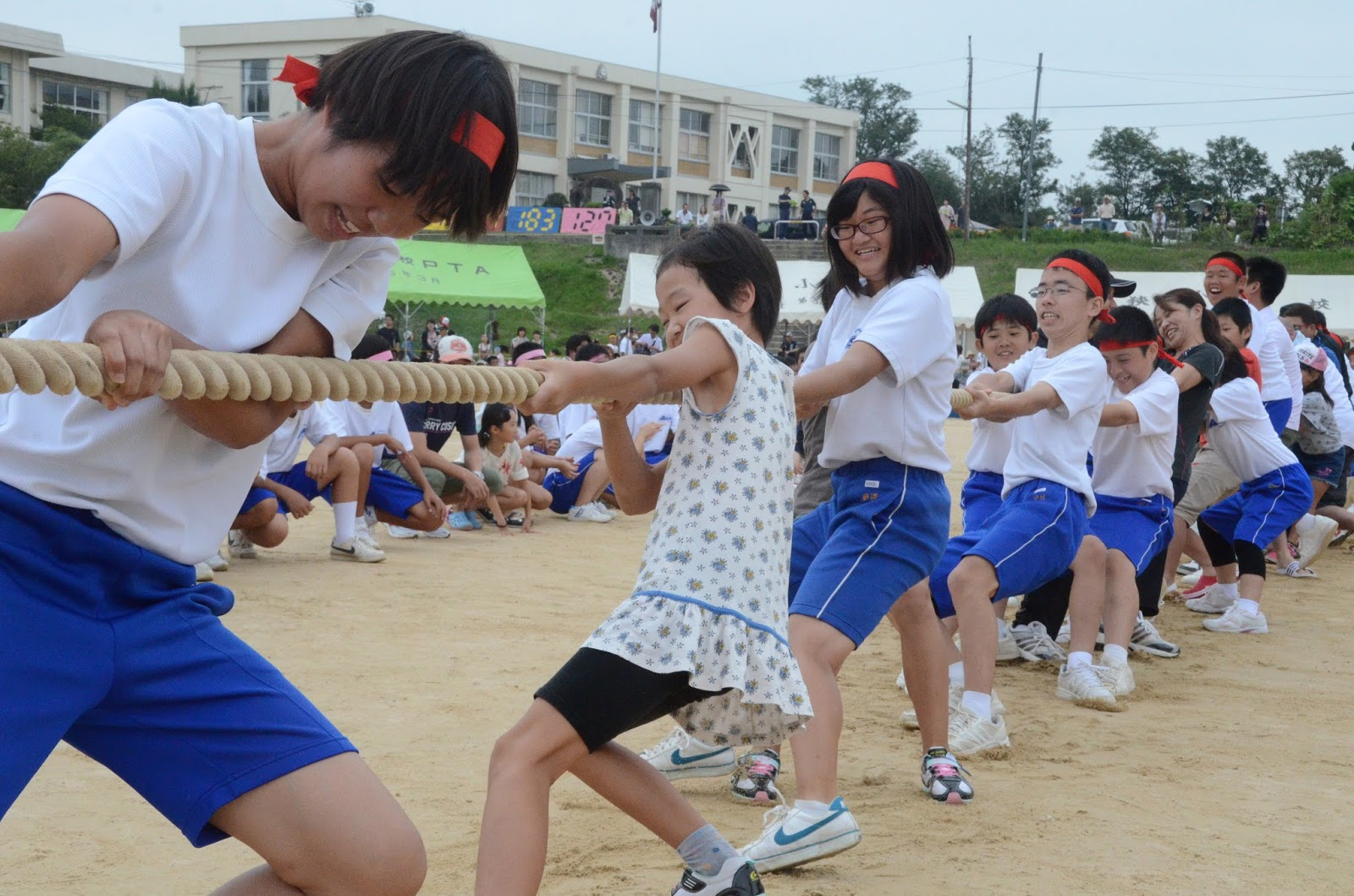sport day japan