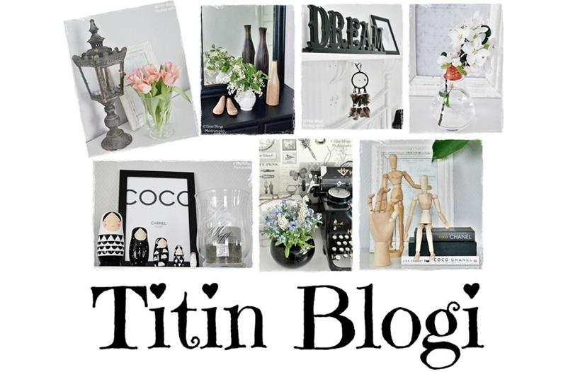 Titin Blogi
