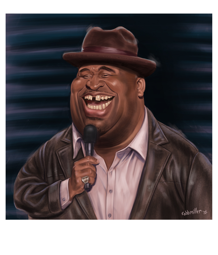 robb blog the art of robb miller patrice o 39 neal. Black Bedroom Furniture Sets. Home Design Ideas