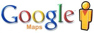 Google Maps com aceleração Web GL