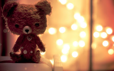 Gambar Wallpaper Teddy Bear