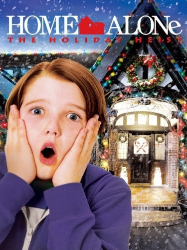home alone 5 the holiday heist 2012 ταινιες online seires xrysoi greek subs