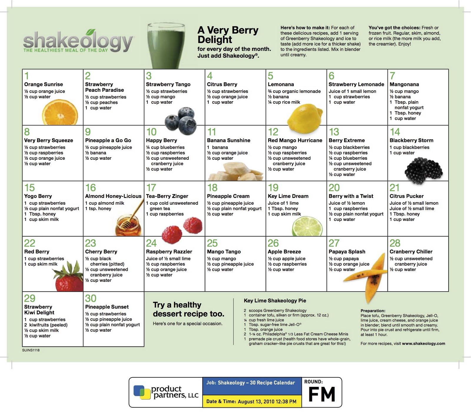 what s in shakeology watch this video from the maker of shakeology and ...