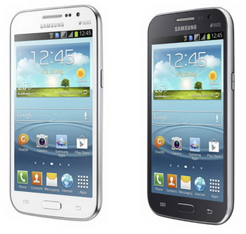 Review HP Samsung Galaxy Grand Quattro