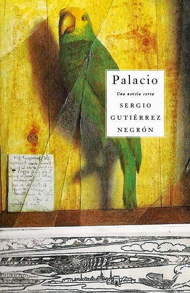 Palacio, novela corta (Libros AC, 2011)