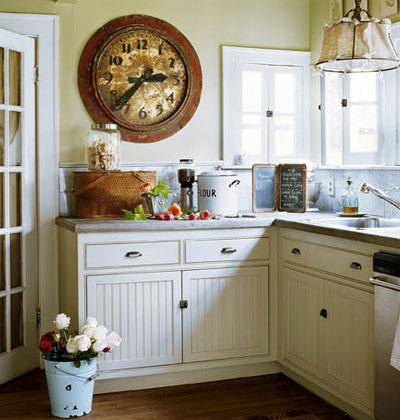 ispirazioni cucina Lavagna : Apple Pie and Shabby Style: Ispirazioni in cucina