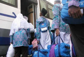 Penyelenggaraan Haji dan Umroh