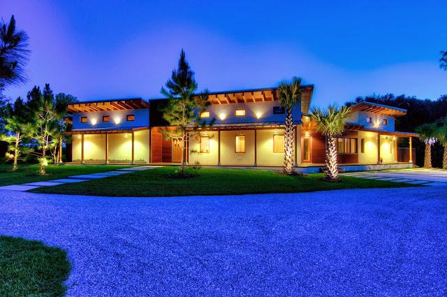 power haus top green home design idea