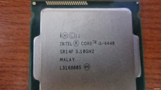 review i5 4440
