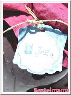 Josta-Marmelade