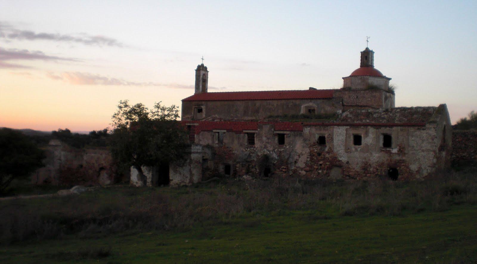 Convento de Madre de Dios, en Valverde de Leganés