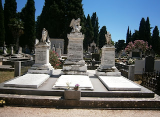 City Cemetery of Zadar (Zadar, Croatia)
