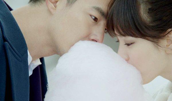 Film korea dengan ciuman terbaik