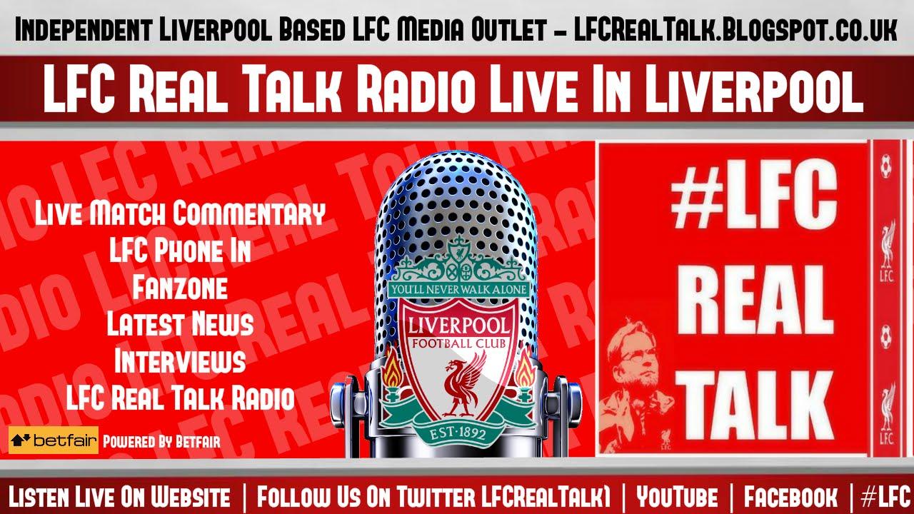 LFC Real Talk Radio