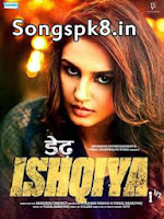 Dedh Ishqiya Songs pk Download 2014 Free Mp3 Songs