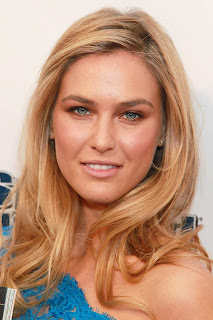 Bar Refaeli Swimsuit, Bar Refaeli SI Launch Party